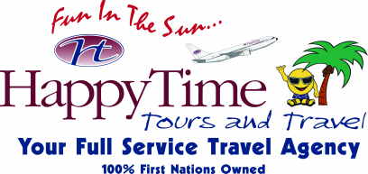 Happy Time Tours and Travel Agency